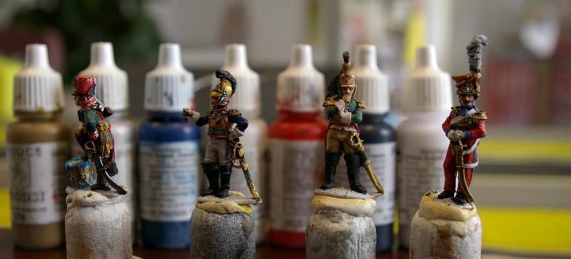 figurines perry 28mm généraux 00111