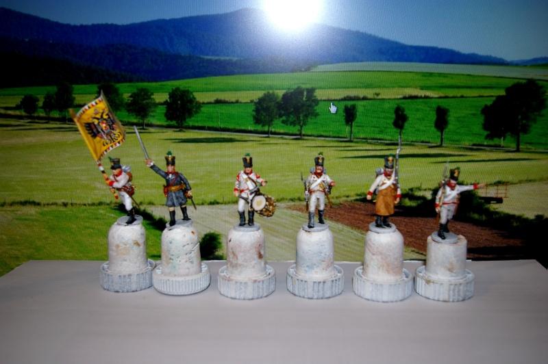 autrichien (perry miniature ,plastique) 28mm Autric10