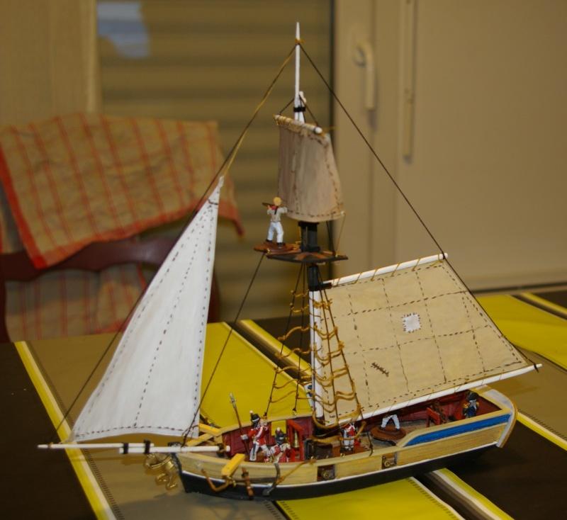 marin anglais et navire so british!!!!! Compar10