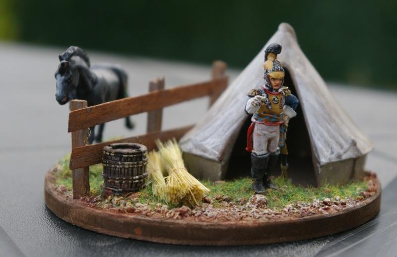 figurines perry 28mm généraux Ganera13