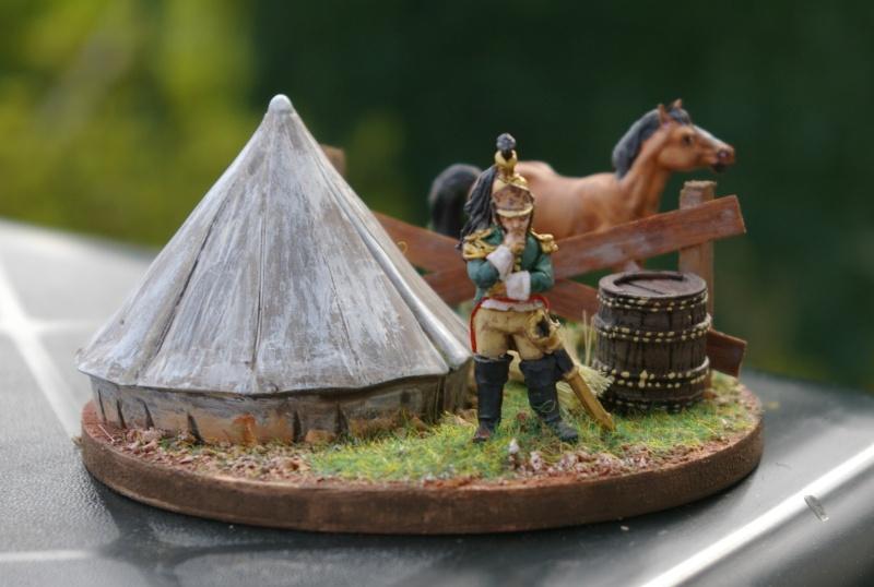 figurines perry 28mm généraux Ganera14