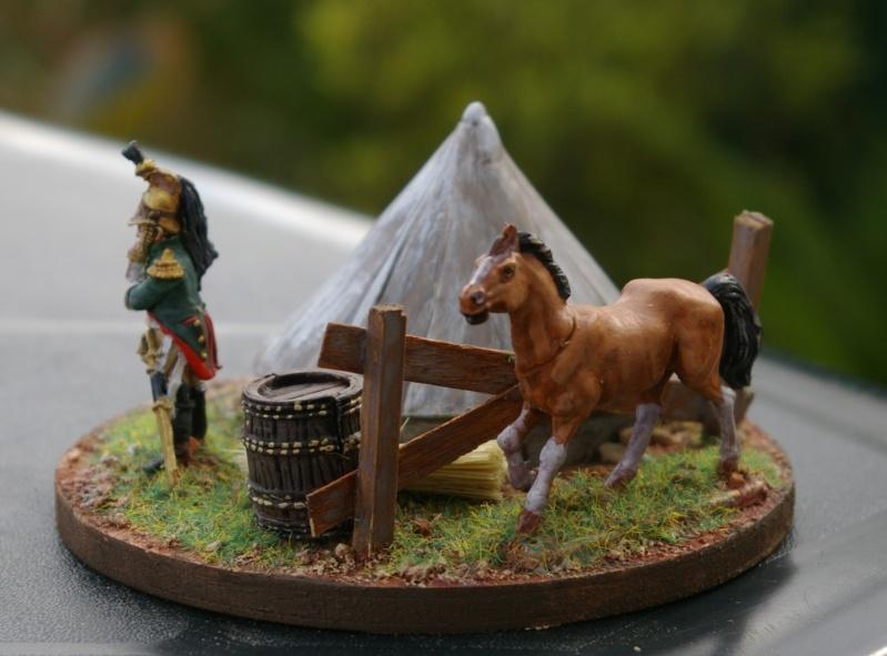 figurines perry 28mm généraux Ganera15