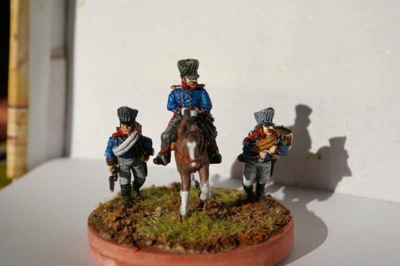 artillerie prusienne !28mm calpe miniature!! Malle_17