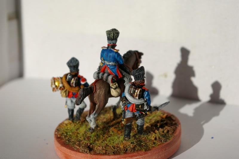artillerie prusienne !28mm calpe miniature!! Malle_18