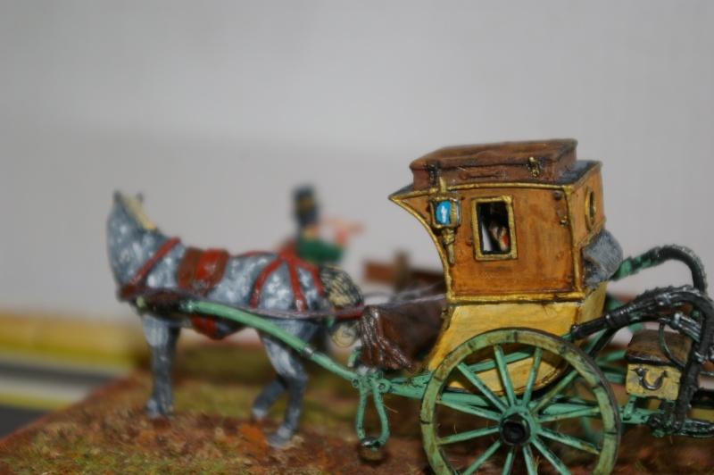 la malle poste 28mm westfalia miniature Malle_21