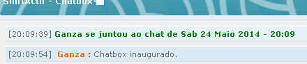 Remover o @ dos moderadores de chatbox Result47