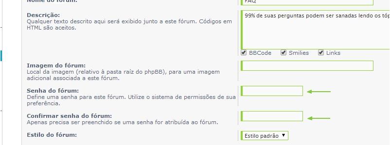 Senha para fóruns Sg10