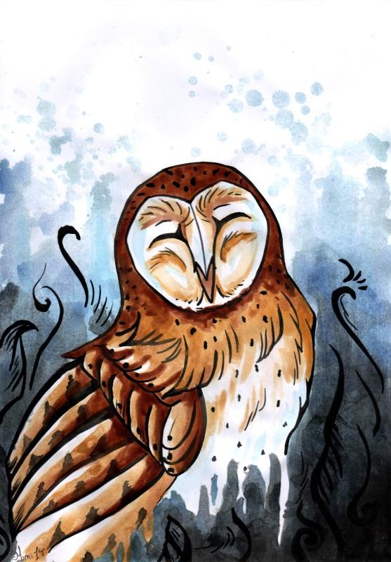 Nos créations personnelles - Page 7 Owl_0010