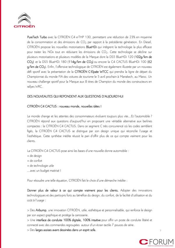 [SALON] Genève 2014 - Page 3 411