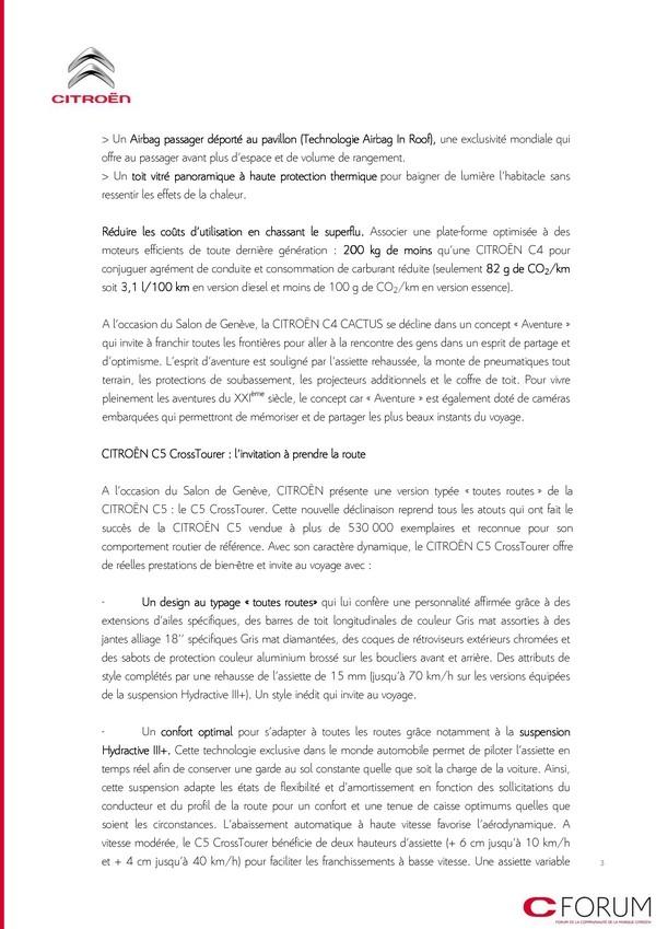 [SALON] Genève 2014 - Page 3 511
