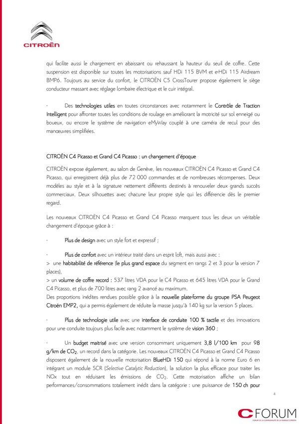 [SALON] Genève 2014 - Page 3 611