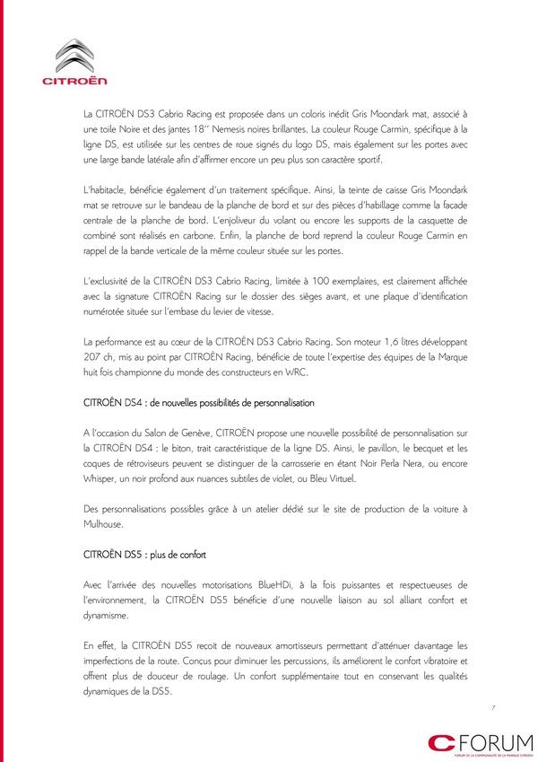 [SALON] Genève 2014 - Page 3 910