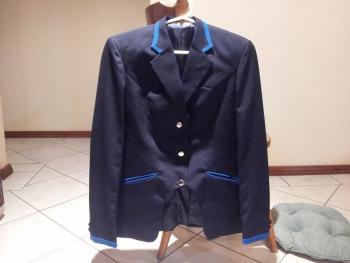 Ladies Cutaway Jacket 13865410
