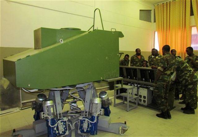Ethiopian National Defense Force (ENDF) Etiop10