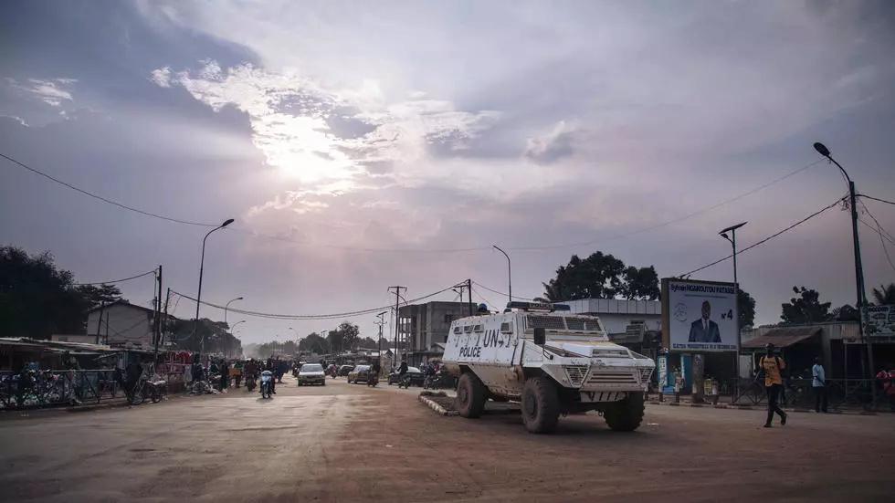 Intervention militaire en Centrafrique - Opération Sangaris - Page 5 000_8x10
