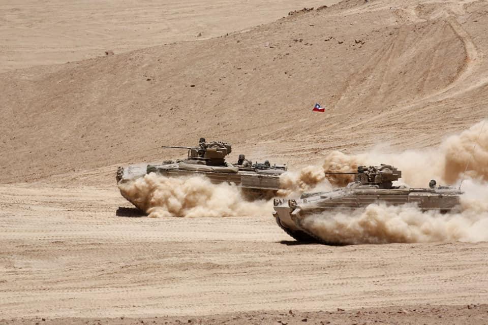 Armée Chilienne / Chile's armed forces / Fuerzas Armadas de Chile - Page 14 00a14