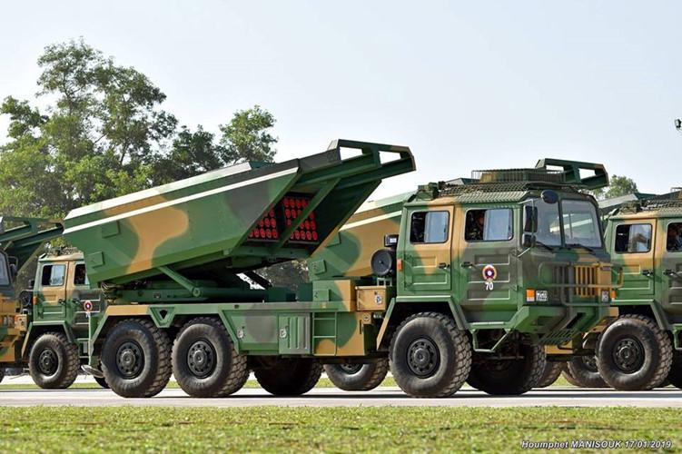 L'Armée populaire lao / forces armées du Laos 00b1410