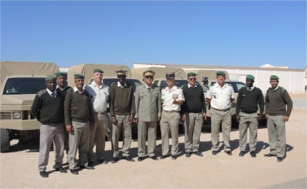 Armée Mauritanienne - Page 12 00b1711