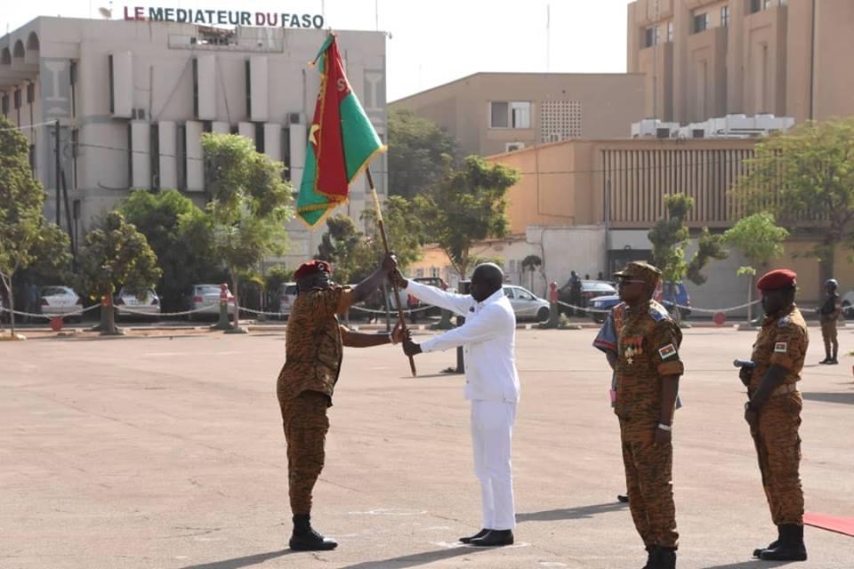 Armée nationale Burkinabé / Military of Burkina Faso - Page 4 00b17a10