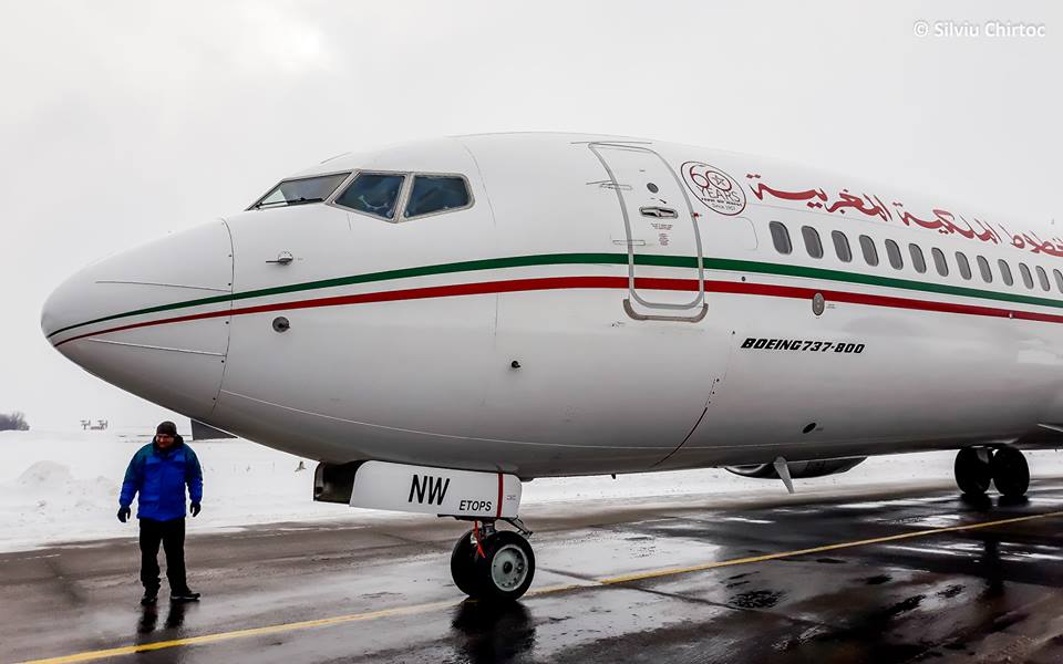 Royal Air Maroc - Page 23 00b320