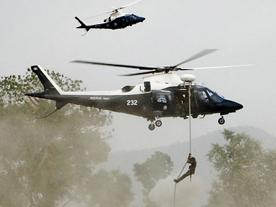 Armée Nigériane / Nigerian Armed Forces - Page 14 00b411