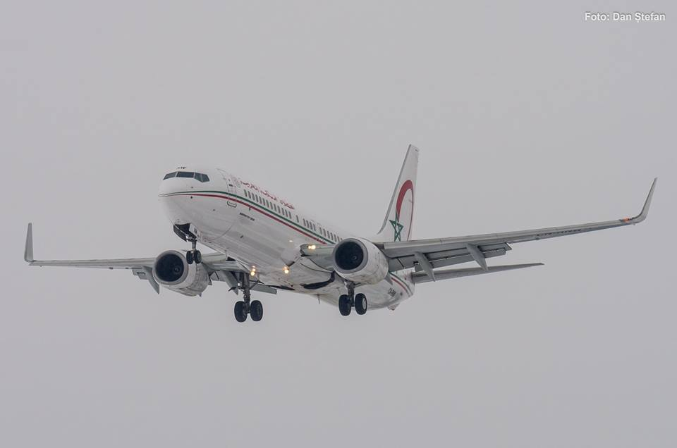Royal Air Maroc - Page 23 00b519