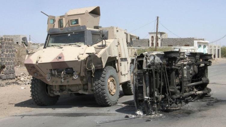 Armée Emirati/Union Defence Force (UAE) - Page 36 00b615