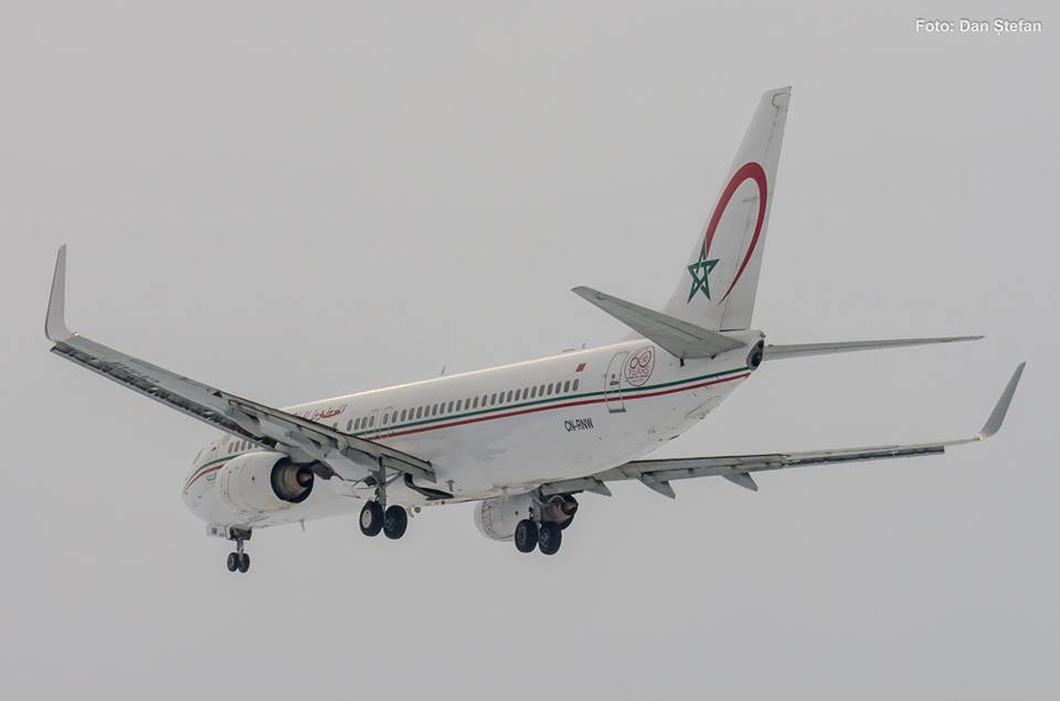 Royal Air Maroc - Page 23 00b619