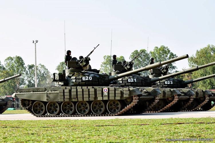 L'Armée populaire lao / forces armées du Laos 00b710