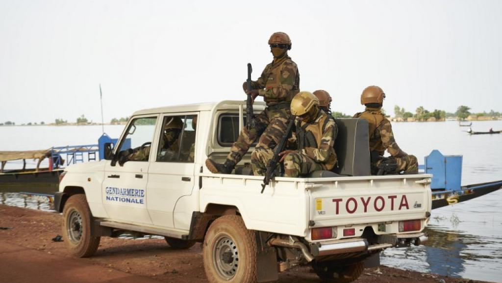 Intervention militaire au Mali - Opération Serval - Page 19 00b735
