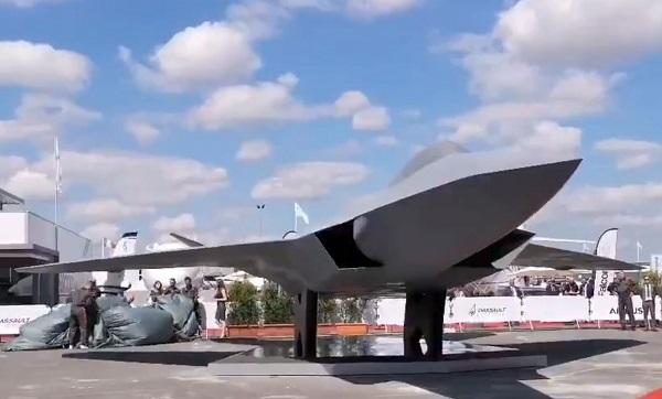 SCAF (Système de combat aérien du futur) 00b7b10