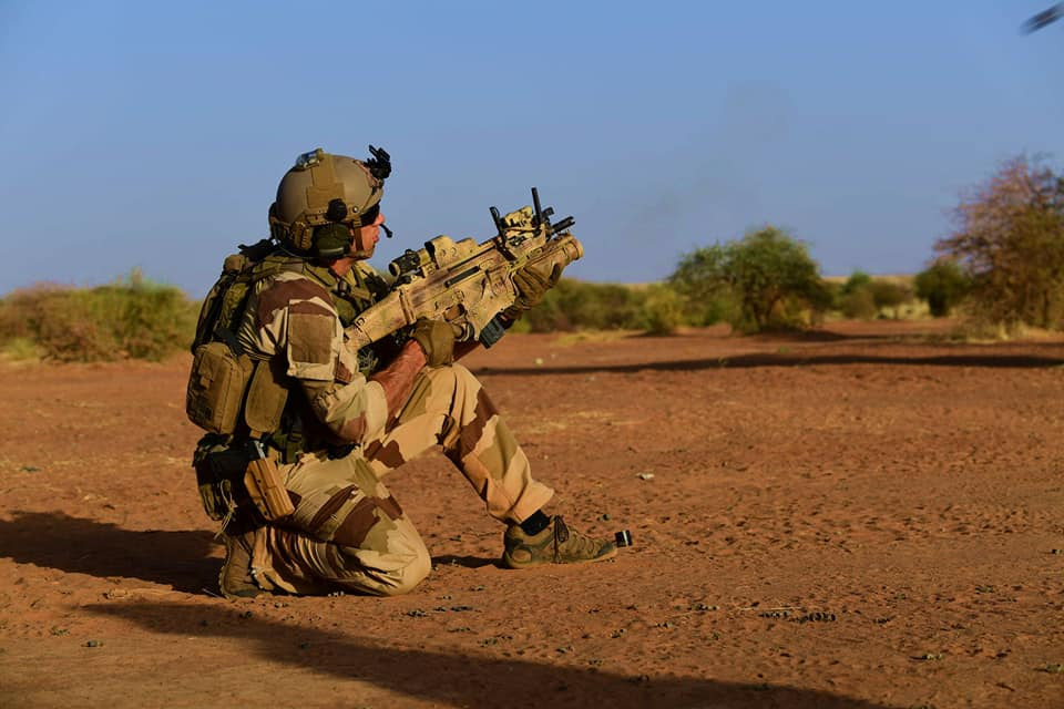 Armée Française / French Armed Forces 00b843