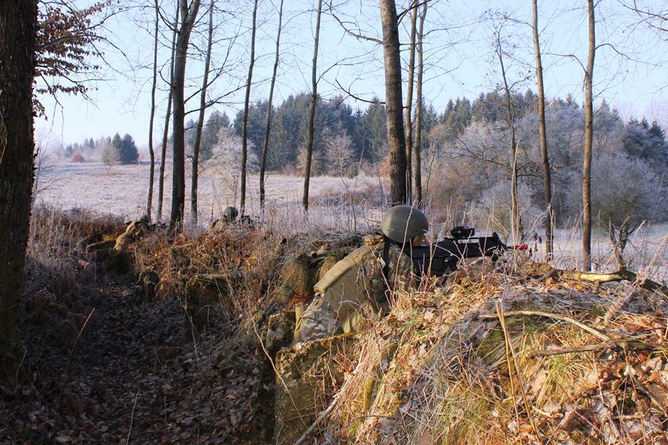 Slovenian Armed Forces / Slovenska vojska - Page 3 00b846