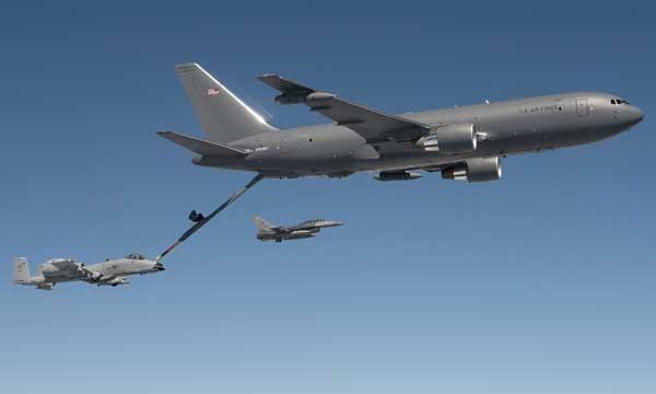 Boeing  KC-46  - Page 2 00b8b26