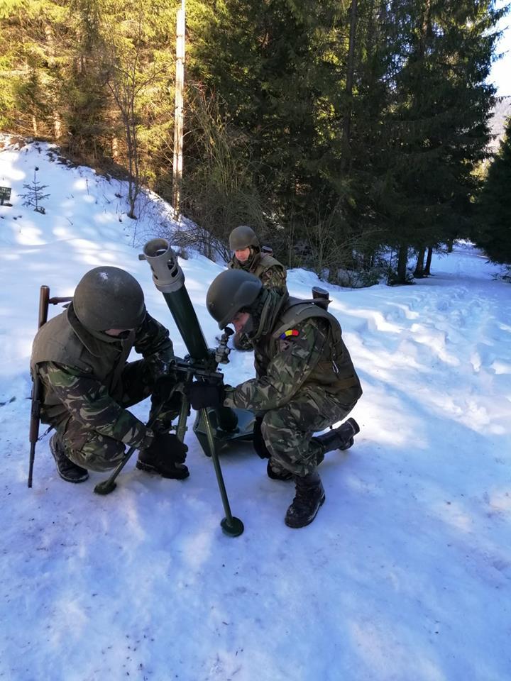 Armée Roumaine/Romanian Armed Forces/Forţele Armate Române - Page 12 00b8b31