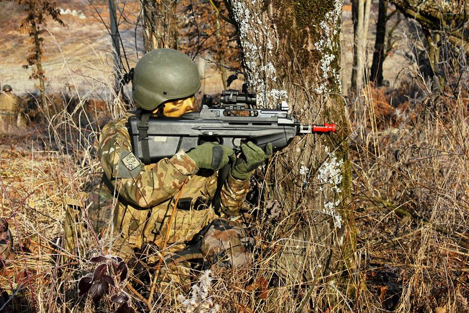 Slovenian Armed Forces / Slovenska vojska - Page 3 00b8b32