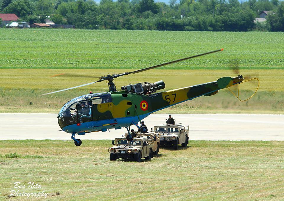 Armée Roumaine/Romanian Armed Forces/Forţele Armate Române - Page 12 00b8c13