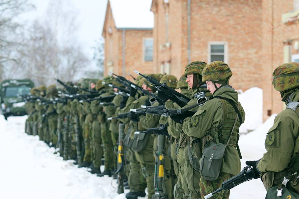 Armée lituanienne/Lithuanian Armed Forces - Page 6 00b8c19