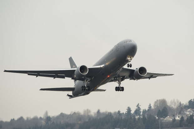Boeing  KC-46  - Page 2 00b8c21