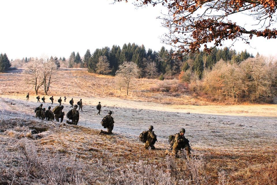 Slovenian Armed Forces / Slovenska vojska - Page 3 00b8c25