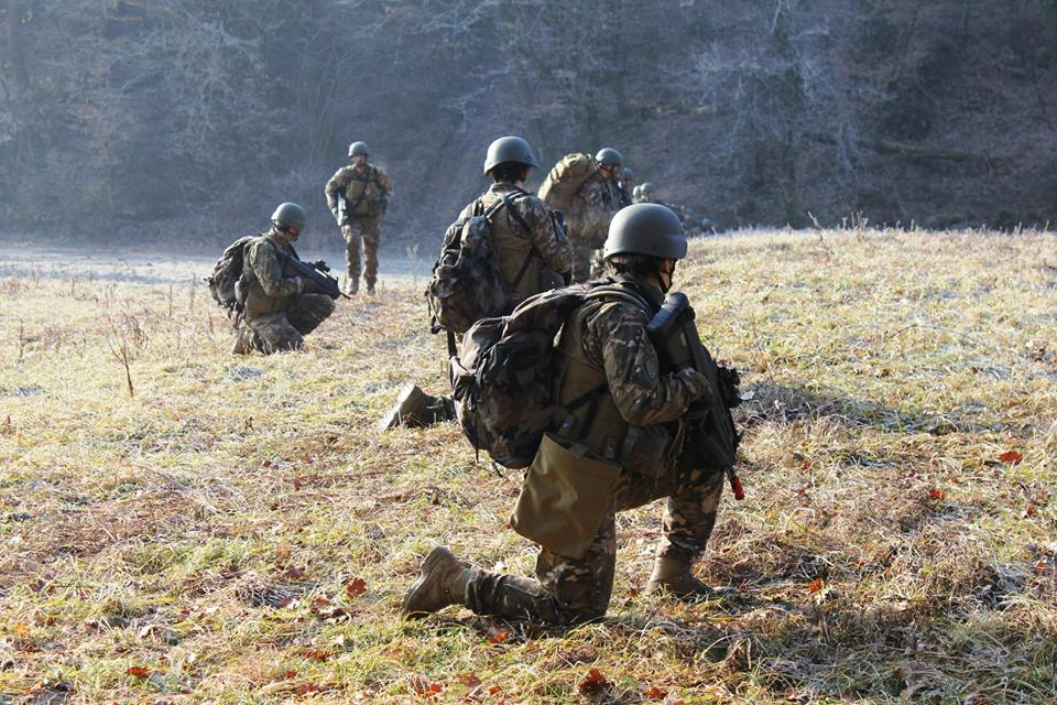 Slovenian Armed Forces / Slovenska vojska - Page 3 00b8d17