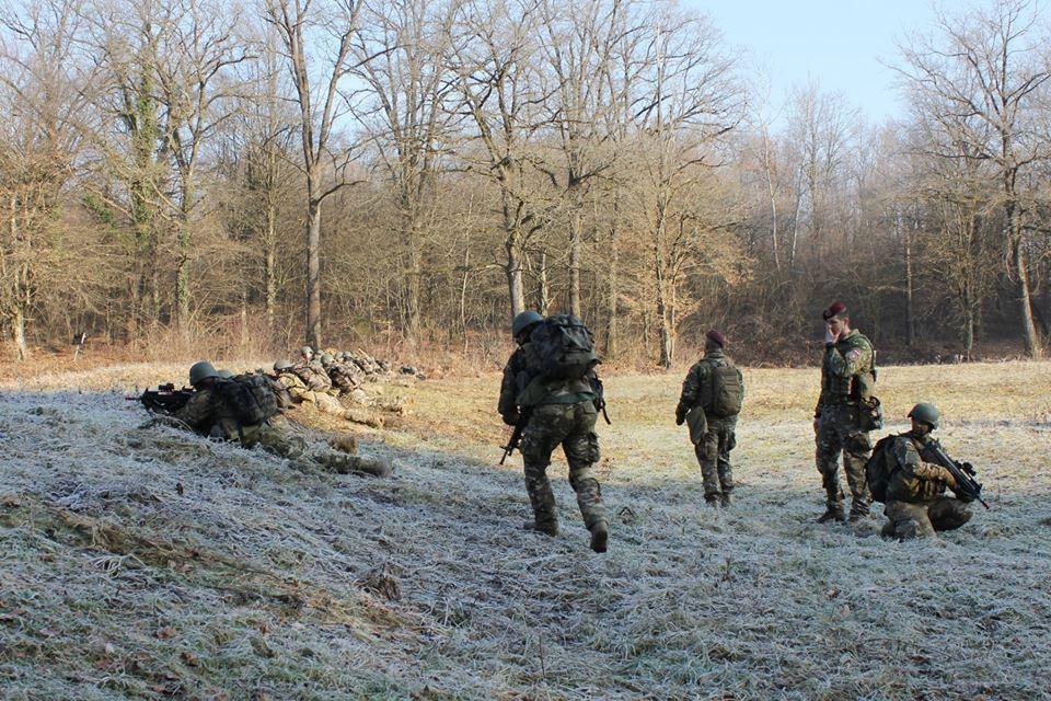 Slovenian Armed Forces / Slovenska vojska - Page 3 00b8e10
