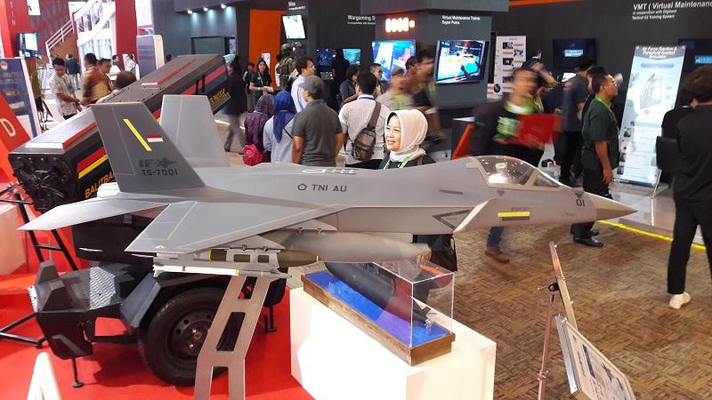 Korea Aerospace Industries KFX - Page 2 00b8e12