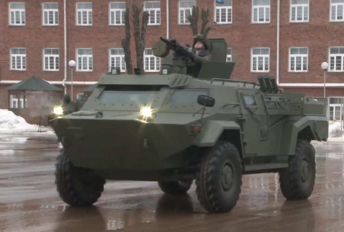 Armée Biélorusse / Armed Forces of Belarus - Page 6 00b8e28