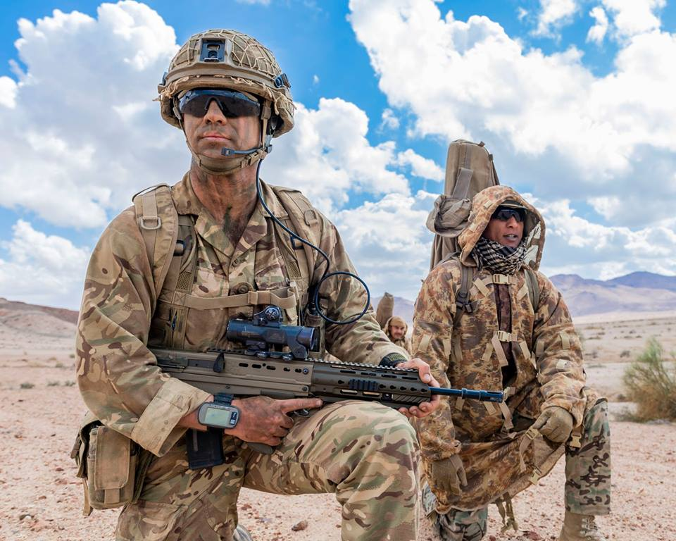 Armée Britannique/British Armed Forces - Page 14 00b8e53