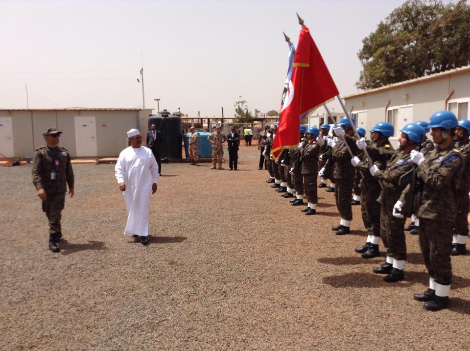Armée Tunisienne / Tunisian Armed Forces / القوات المسلحة التونسية - Page 15 00b8e63
