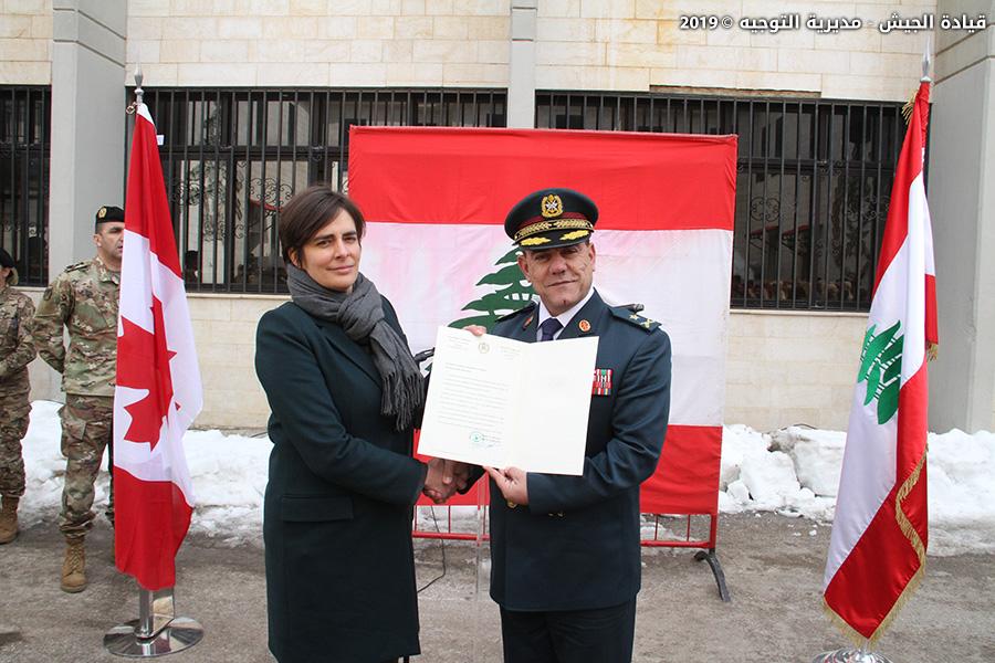 Armée Libanaise / Lebanese Armed Forces (LAF) / القوات المسلحة اللبنانية - Page 22 00b8e76