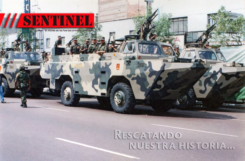 Armée Mexicaine / Mexican Armed Forces / Fuerzas Armadas de Mexico - Page 9 00b8g13