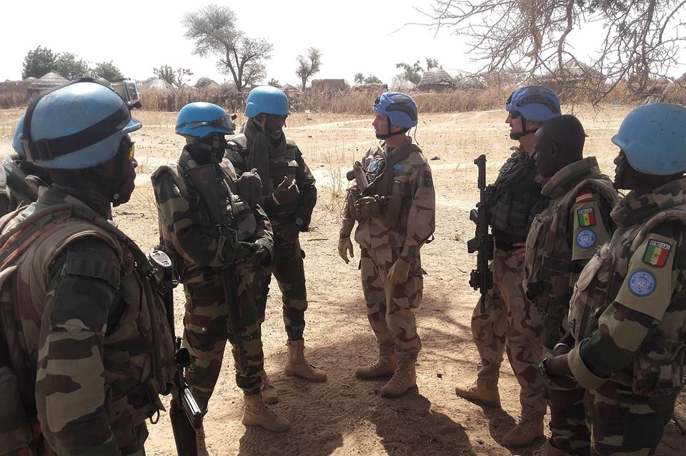 Intervention militaire au Mali - Opération Serval - Page 19 00b8g20