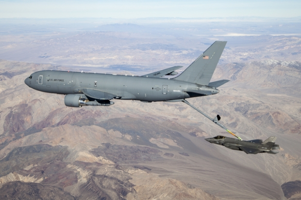 Boeing  KC-46  - Page 2 00b8g52